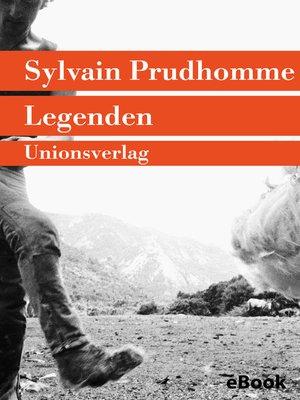 cover image of Legenden