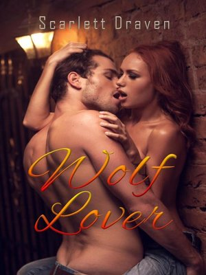 cover image of Wolf Lover 1