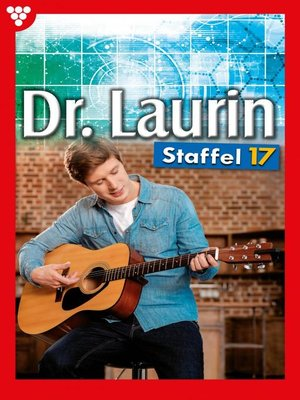 cover image of Dr. Laurin Staffel 17 – Arztroman