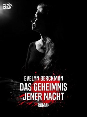 cover image of DAS GEHEIMNIS JENER NACHT