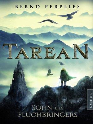 cover image of Tarean 1--Sohn des Fluchbringers