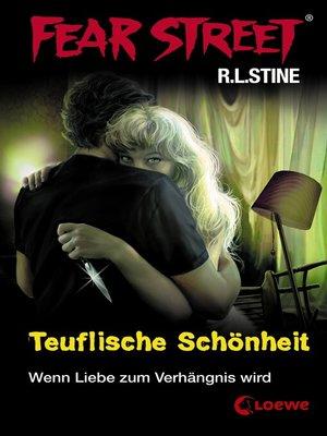 cover image of Teuflische Schönheit