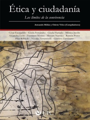 cover image of Ética y ciudadanía