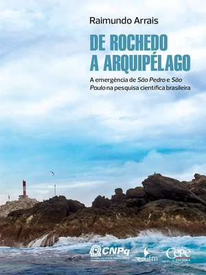 cover image of De Rochedo a arquipélago
