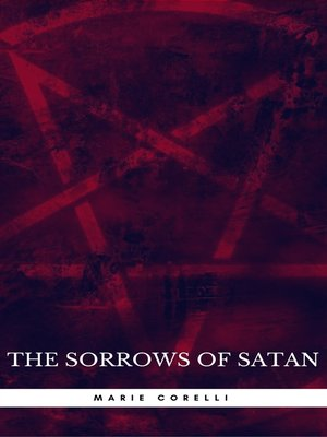cover image of The Sorrows of Satan (Book Center)