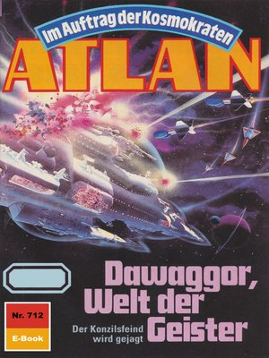 cover image of Atlan 712