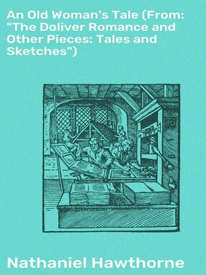 cover image of An Old Woman's Tale (From