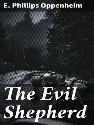 cover image of The Evil Shepherd