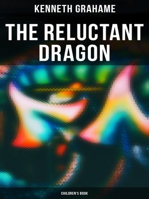 cover image of The Reluctant Dragon (Children's Book)