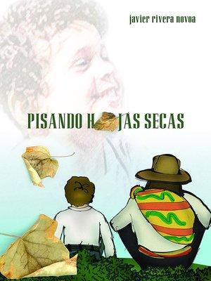 cover image of Pisando hojas secas