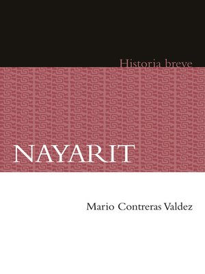 cover image of Nayarit