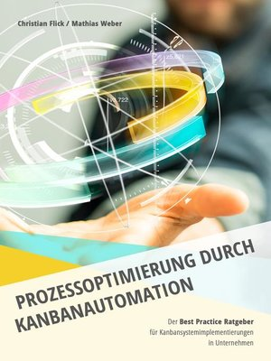 cover image of Prozessoptimierung durch Kanbanautomation