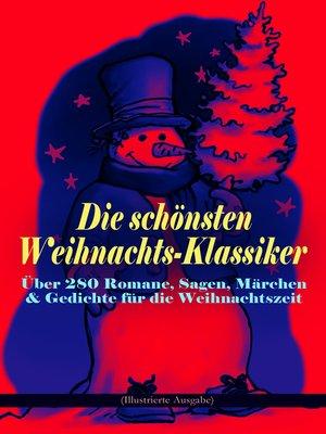 cover image of Die schönsten Weihnachts-Klassiker zur schönsten Zeit des Jahres