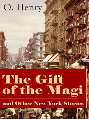 cover image of The Gift of the Magi and Other New York Stories