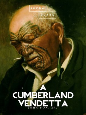 cover image of A Cumberland Vendetta