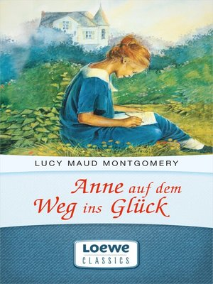 cover image of Anne auf dem Weg ins Glück