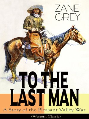 cover image of To the Last Man