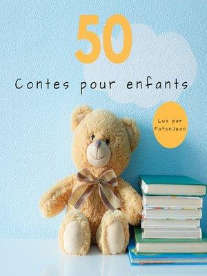 cover image of 50 Contes Pour Enfants