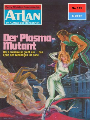 cover image of Atlan 119
