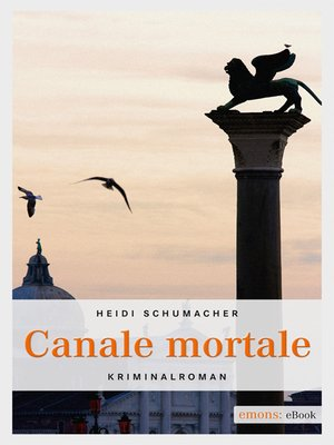 cover image of Canale Mortale