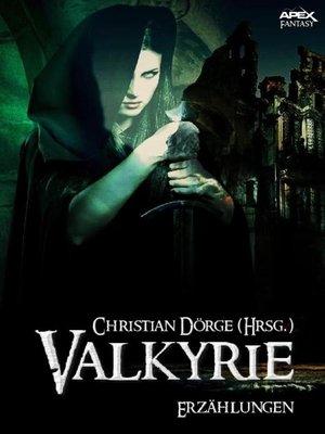 cover image of Internationale Fantasy-Storys, hrsg. von Christian Dörge