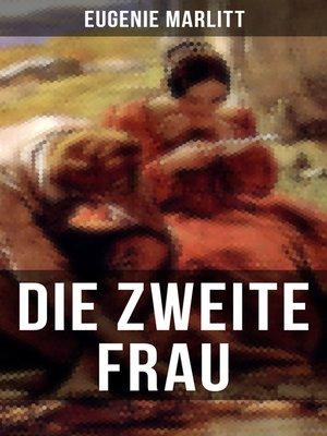 cover image of Die zweite Frau