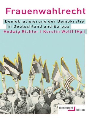cover image of Frauenwahlrecht
