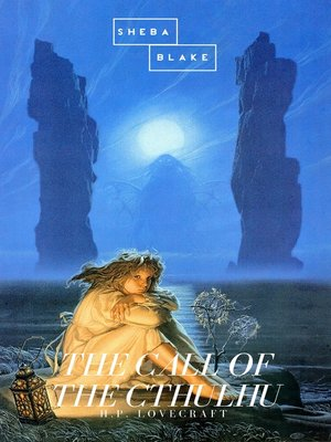 cover image of The Call of the Cthulhu