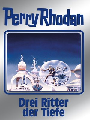 cover image of Perry Rhodan 144