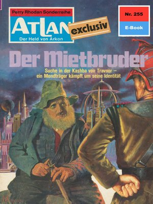 cover image of Atlan 255