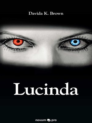 cover image of Lucinda
