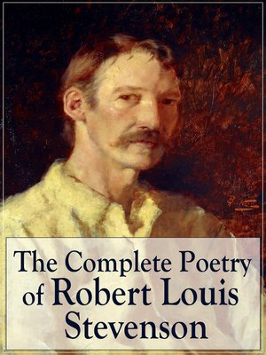 cover image of The Complete Poetry of Robert Louis Stevenson