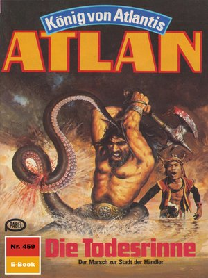 cover image of Atlan 459