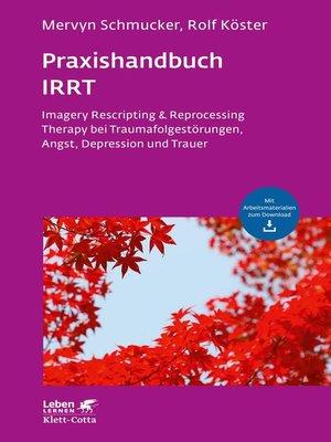 cover image of Praxishandbuch IRRT