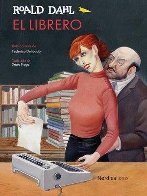 cover image of El librero