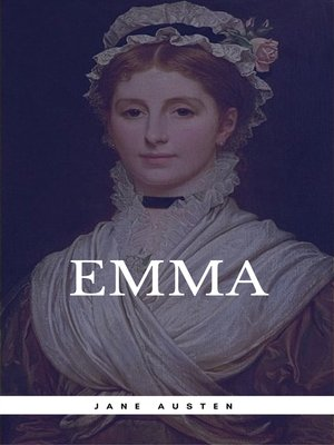 cover image of Emma (Book Center)
