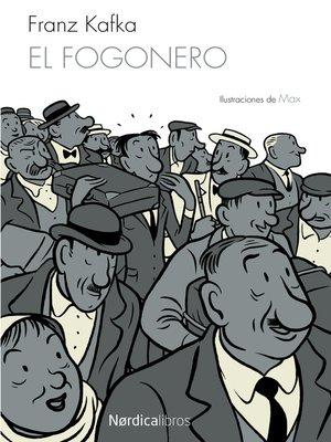 cover image of El fogonero
