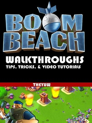 cover image of Boom Beach