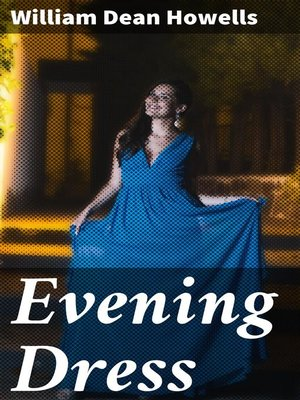 cover image of Evening Dress