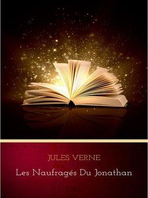cover image of Les Naufragés du Jonathan