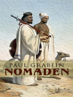 cover image of Nomaden