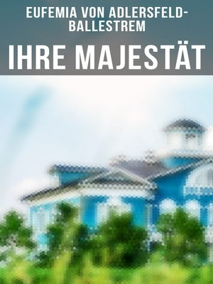 cover image of Ihre Majestät