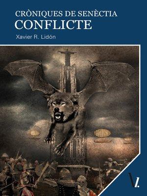 cover image of Cròniques de Senèctia