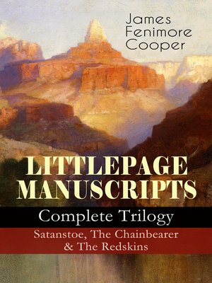 cover image of Littlepage Manuscripts – Complete Trilogy