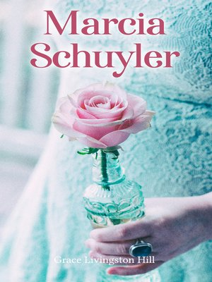 cover image of Marcia Schuyler