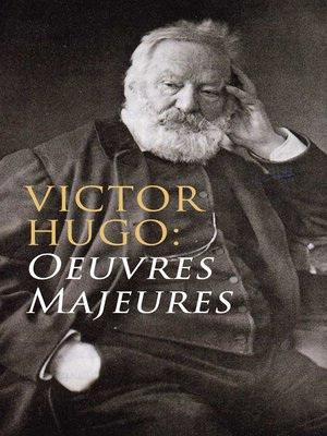 cover image of Victor Hugo