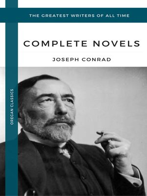 cover image of Conrad, Joseph