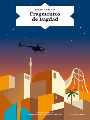 cover image of Fragmentos de Bagdad