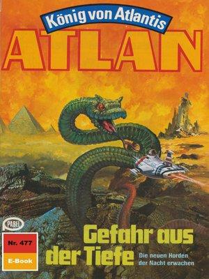 cover image of Atlan 477