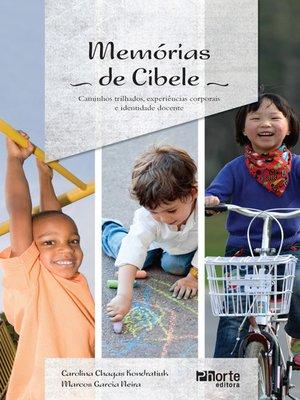 cover image of Memórias de Cibele